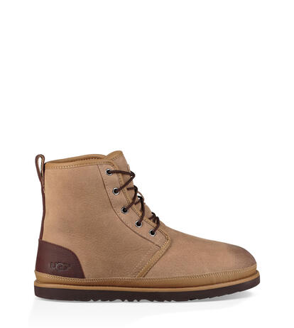 Harkley Waterproof Botas