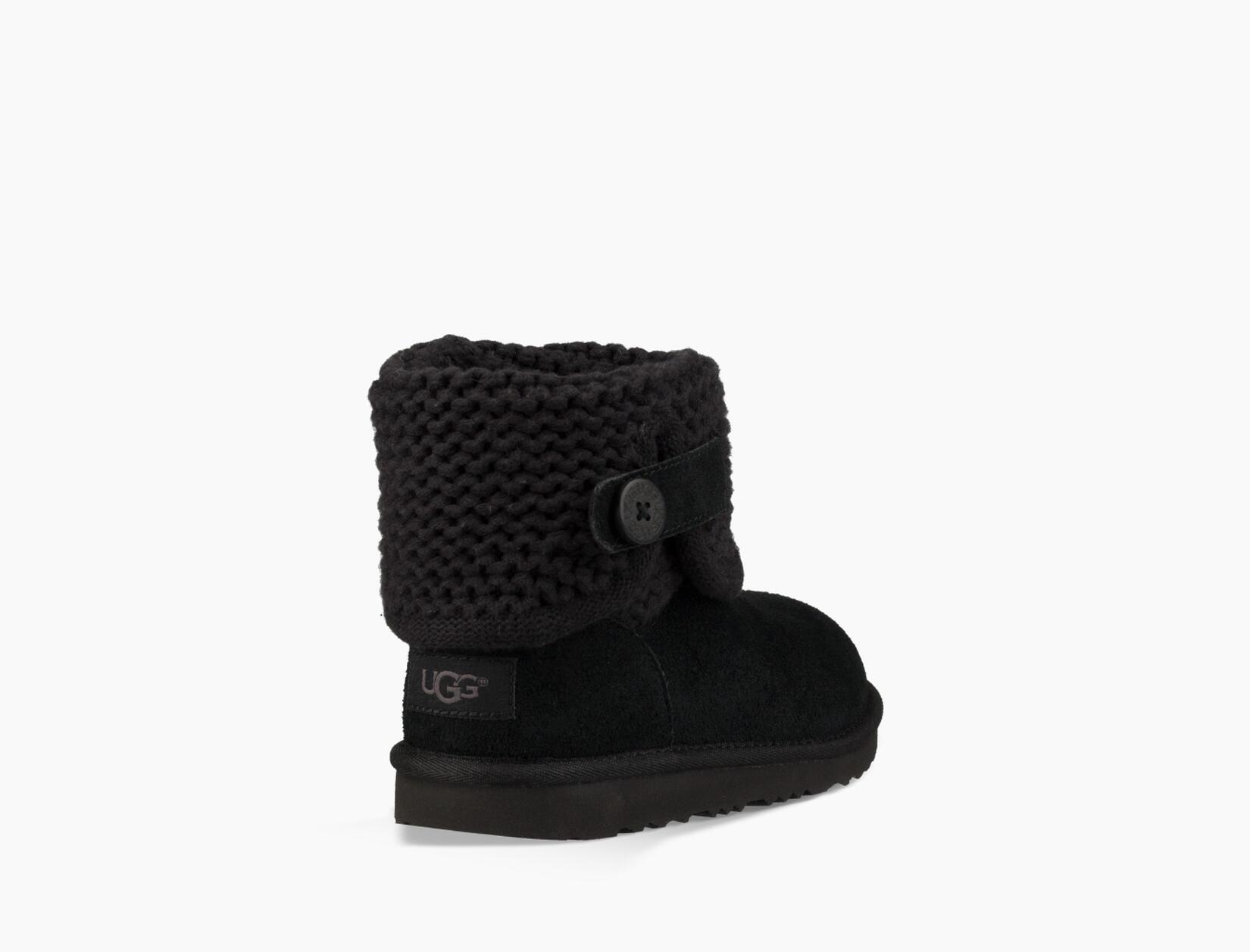 Darrah II Boot