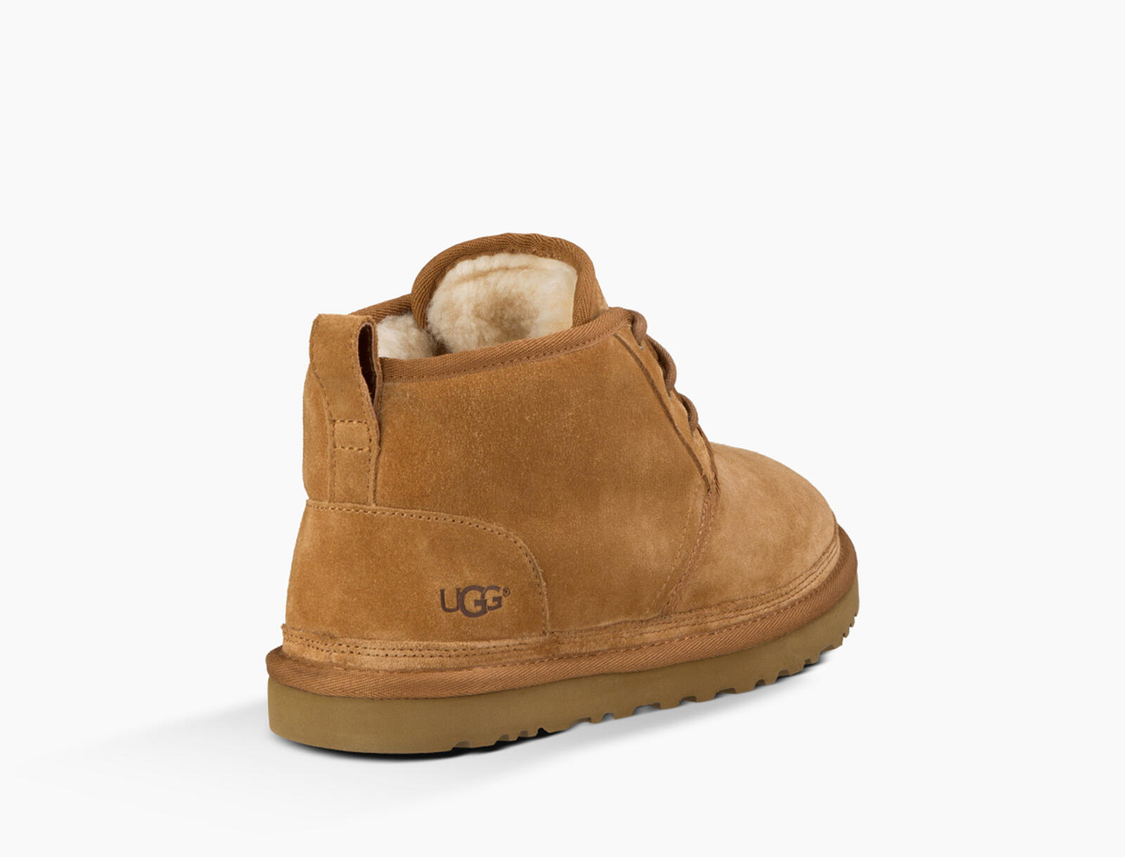 Neumel Suede Boot