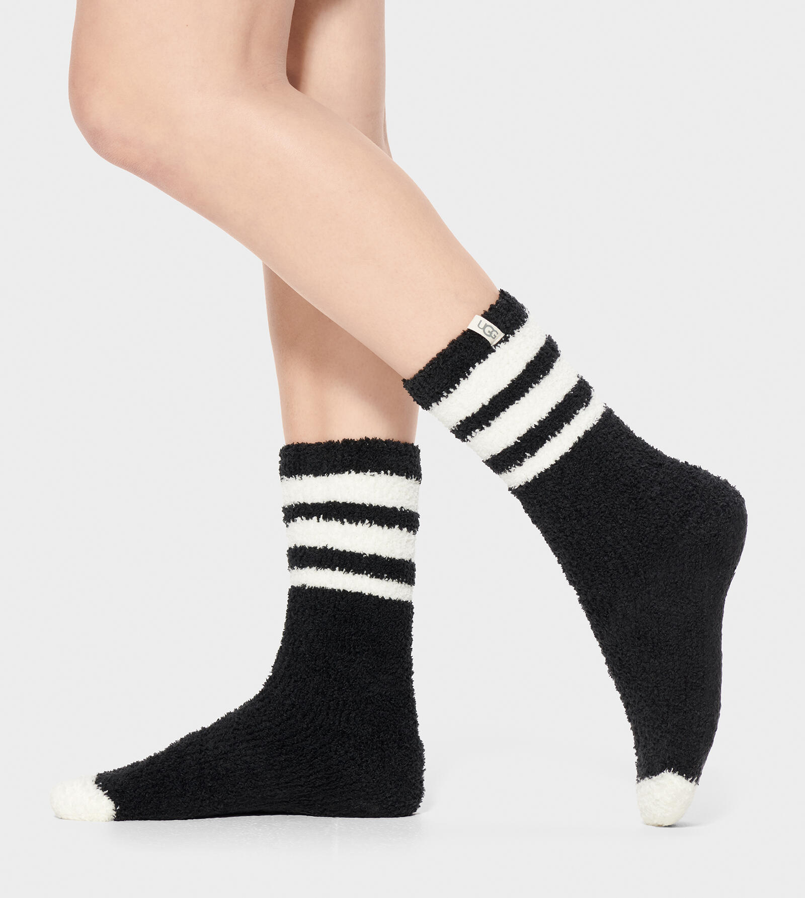 Alice Cozy Gripper Sock