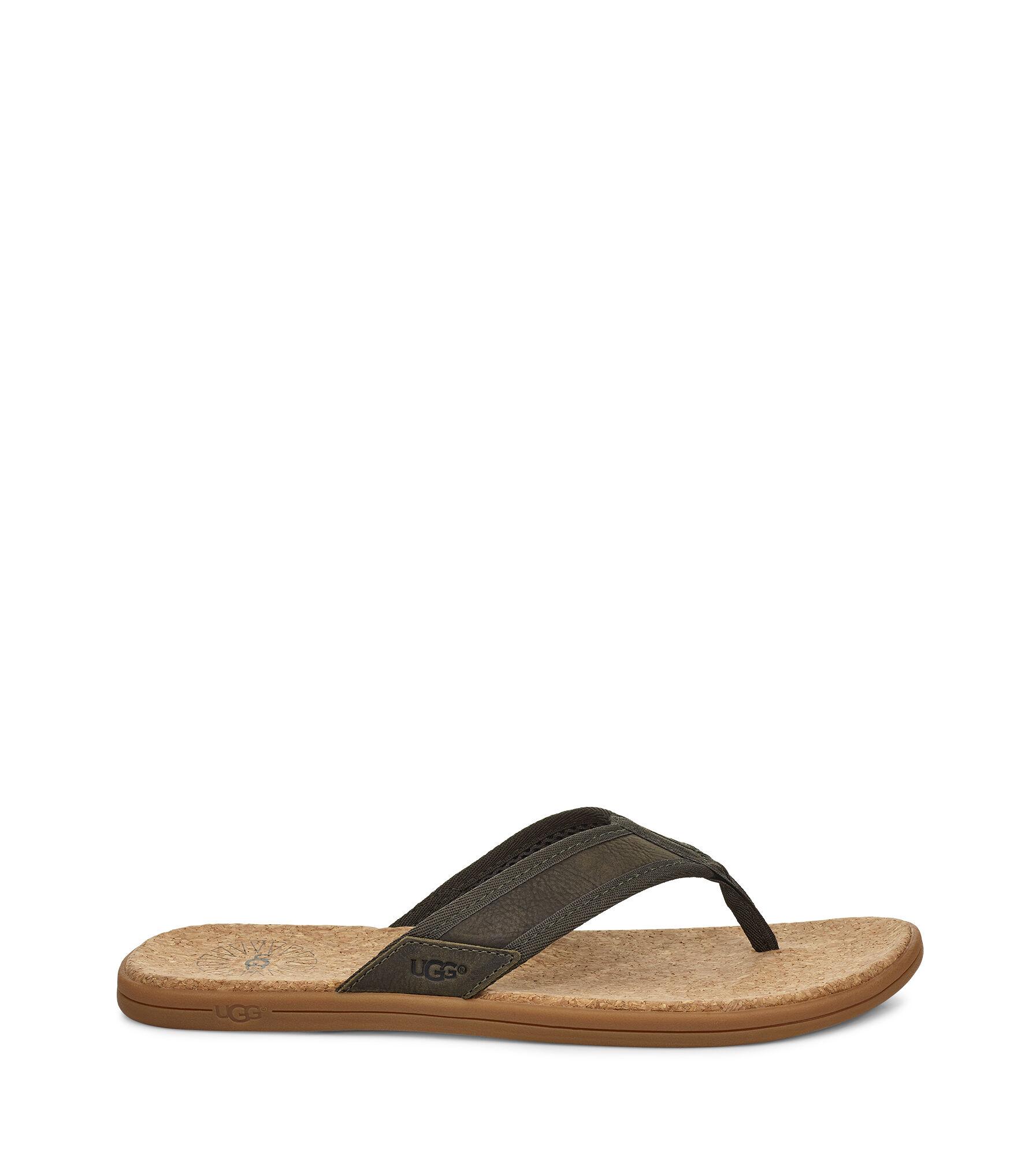UGG Discount Store New Exclusive UGG Seaside Flip Sandals