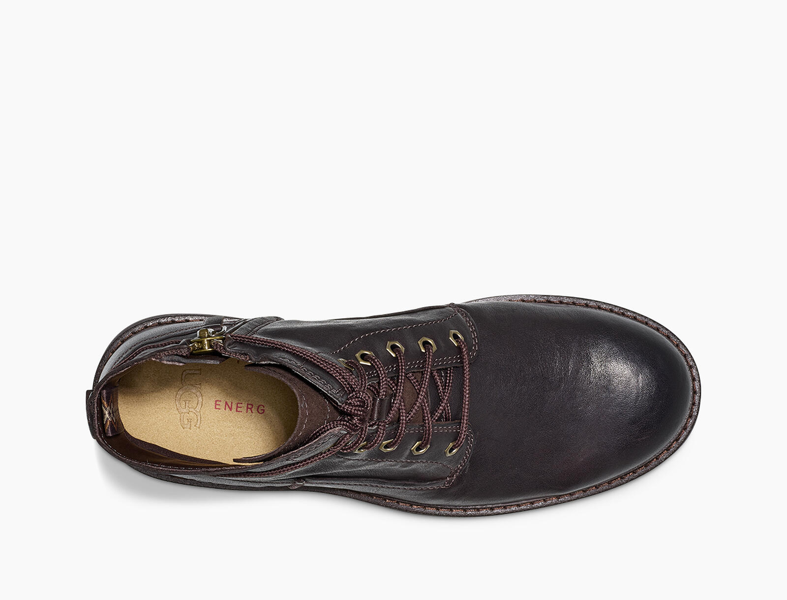 Morrison Lace-Up Laarzen