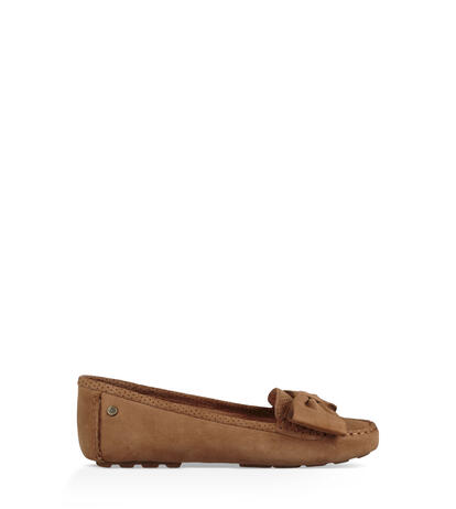 Seabrook Moccasin