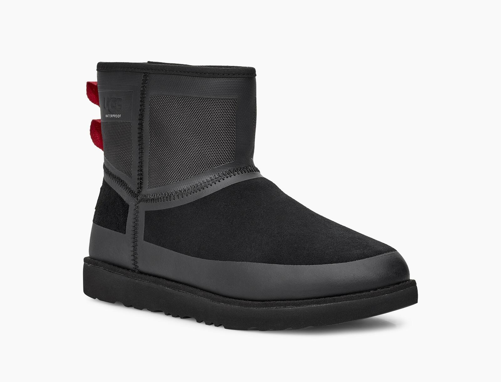 Classic Mini Urban Tech Waterproof Boot
