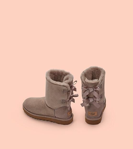 UGG® Mini Bailey Bow II Boot for Women | UGG® Ireland