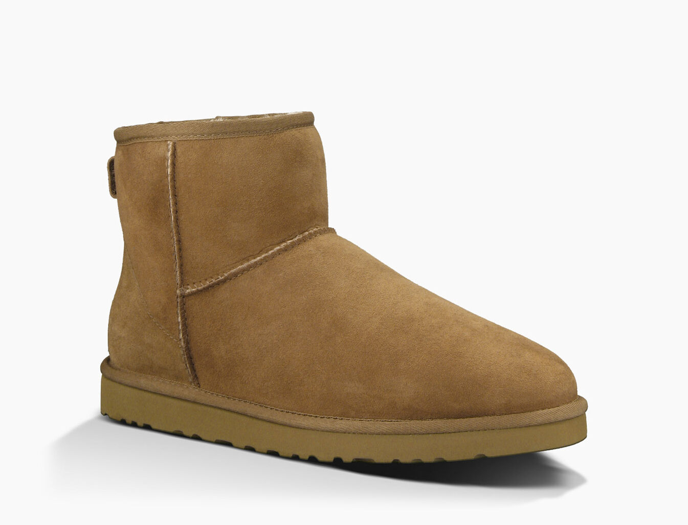 UGG® Classic Mini Boot for Men | UGG® UK