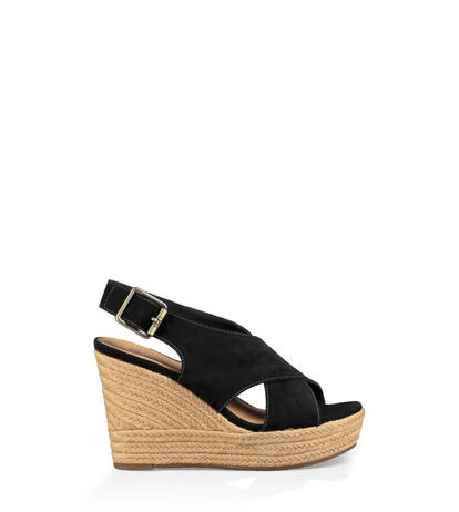 Harlow Wedge