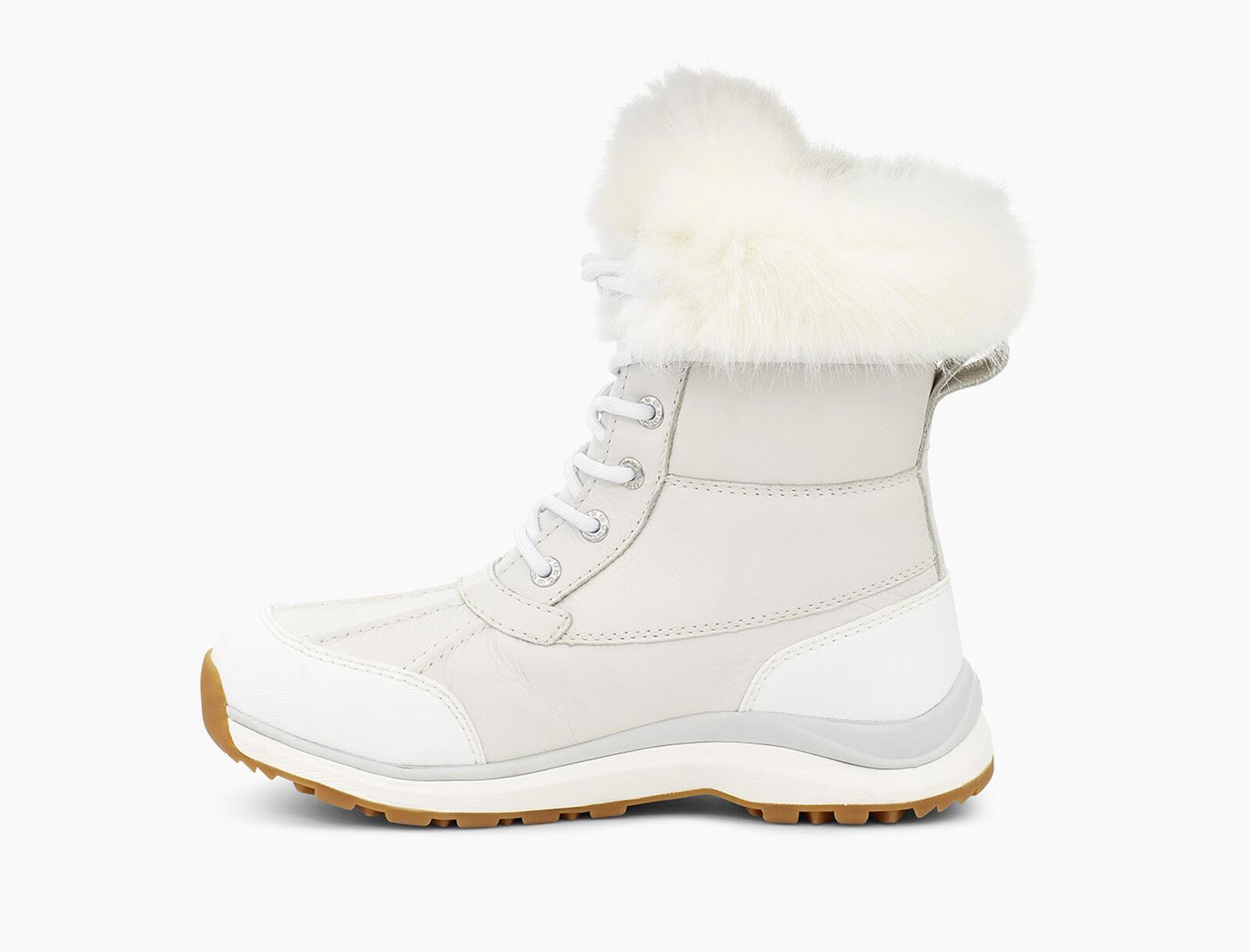 Adirondack III Fluff Warme Boots