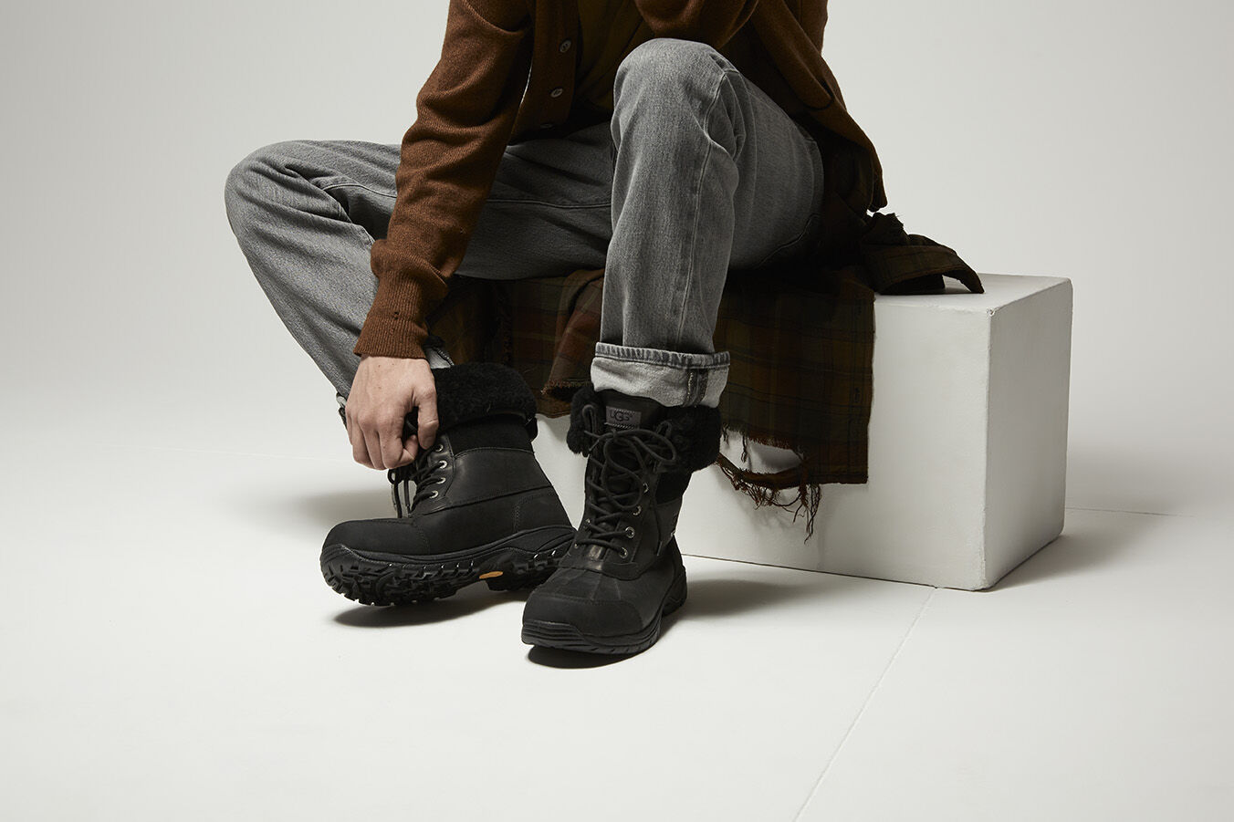 UGG® Butte Boot for Men | UGG® Greece