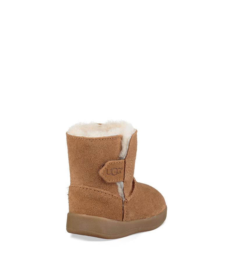 Keelan Casual Boot
