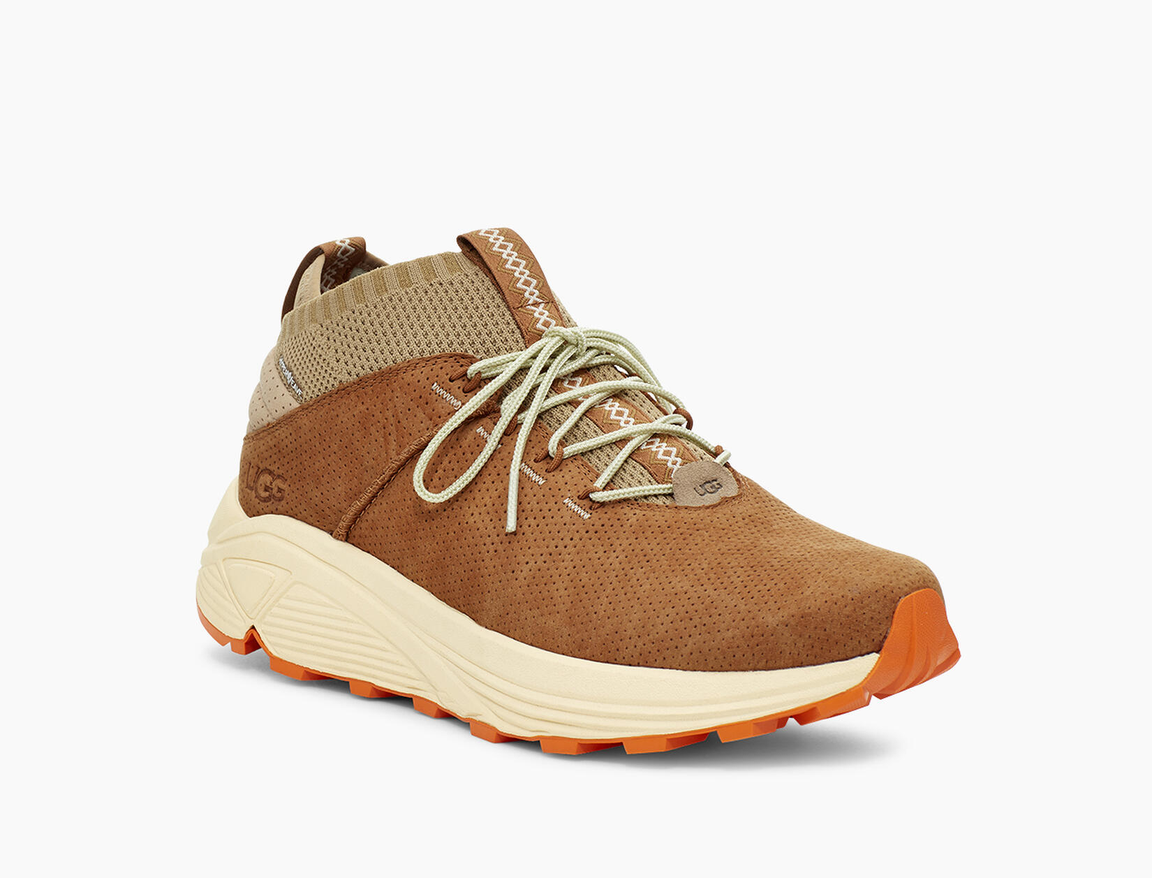 Miwo Sport High HyperWeave Trainer
