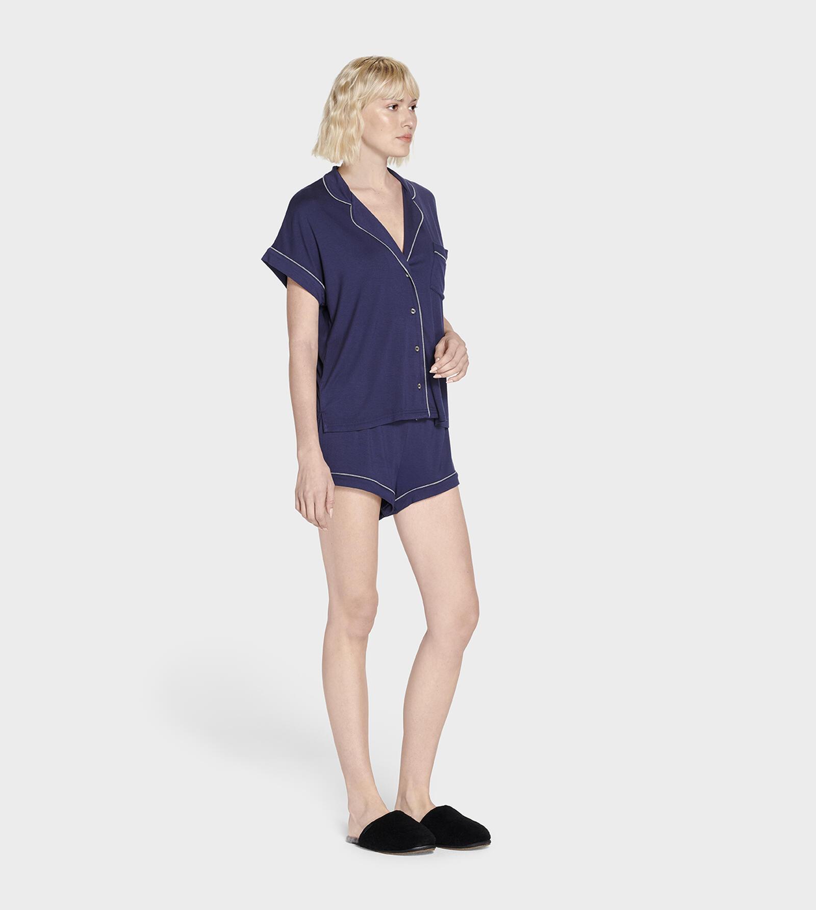 Amelia Set Knit Pyjamas
