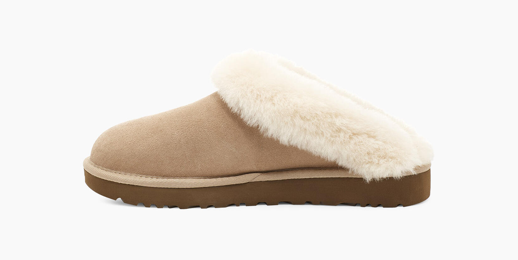 Cluggette Slipper