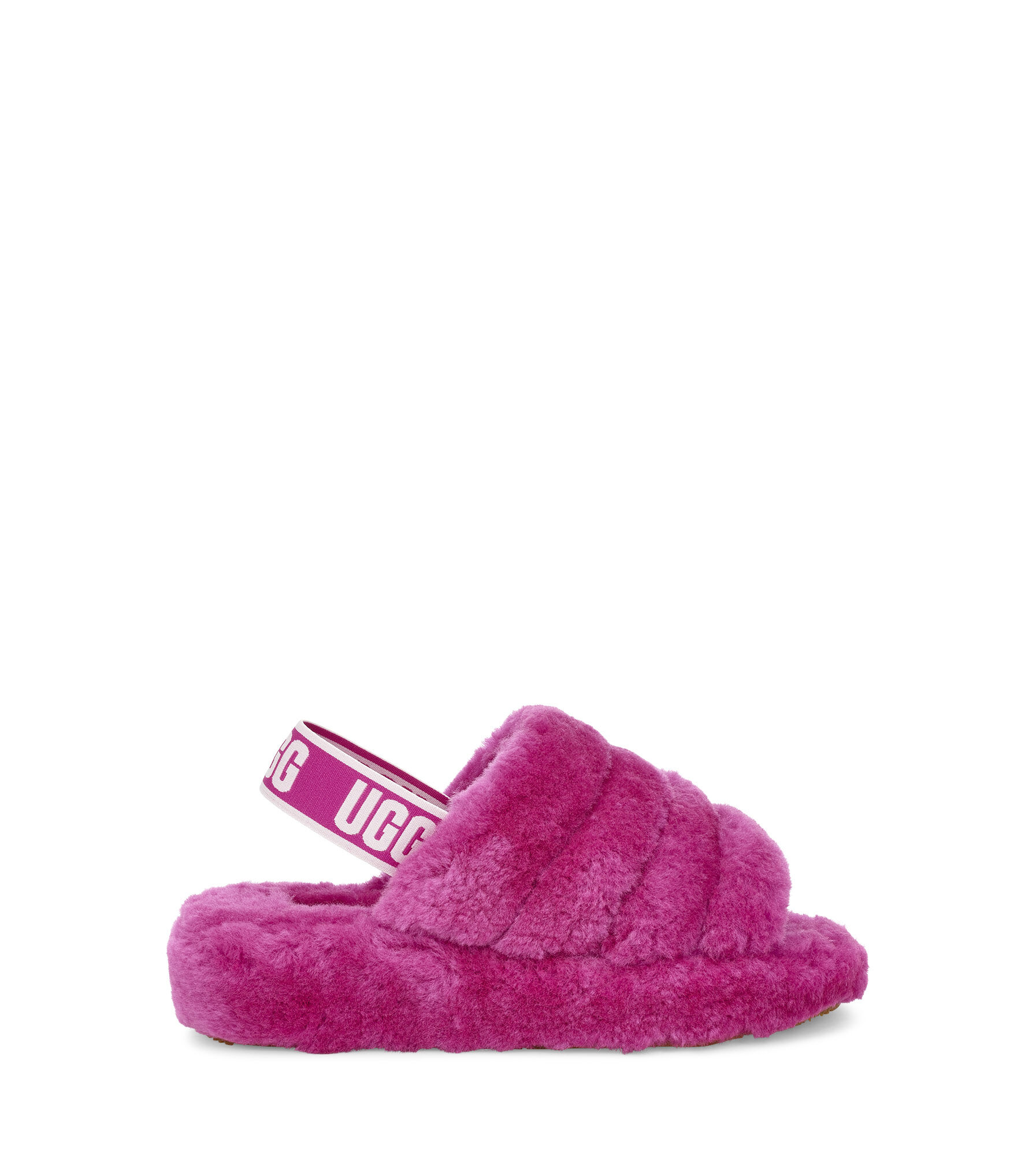 Go Fluffy | Sandals, Slippers & Slides | UGG® UK.