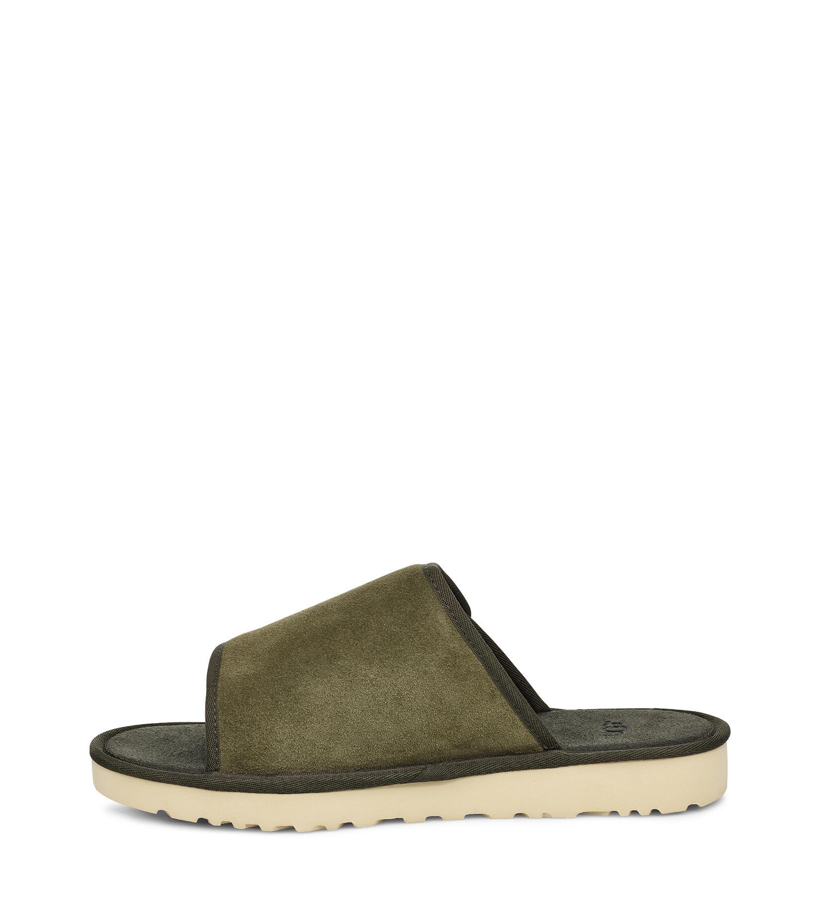 Dune Slide Sandal