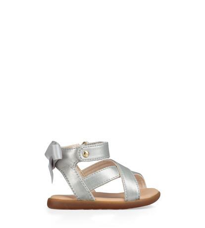 Maggiepie Shimmer Sandal
