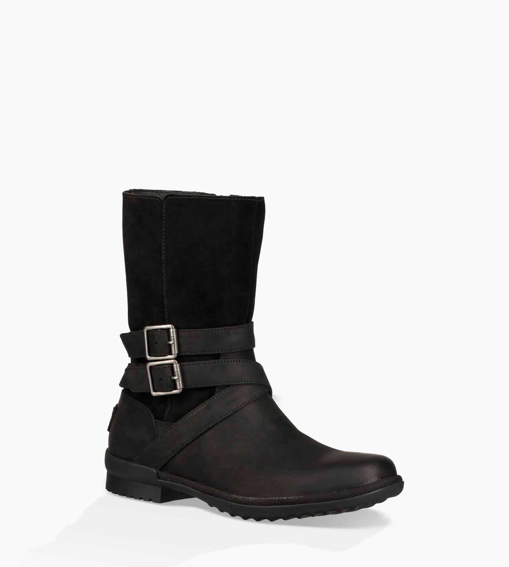 Lorna Waterproof Leather Boot