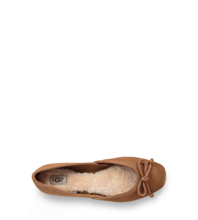 Lena Flat Loafers