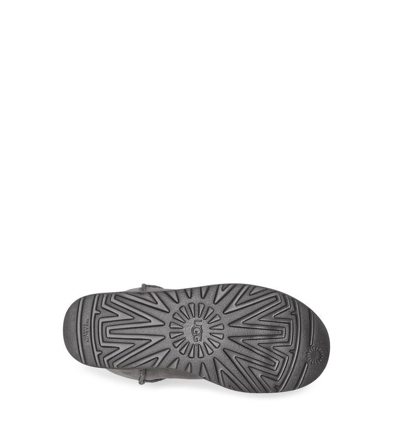 Classic Mini Logo Rubber Laarzen