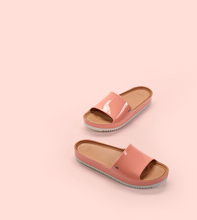 Jane Patent Sliders