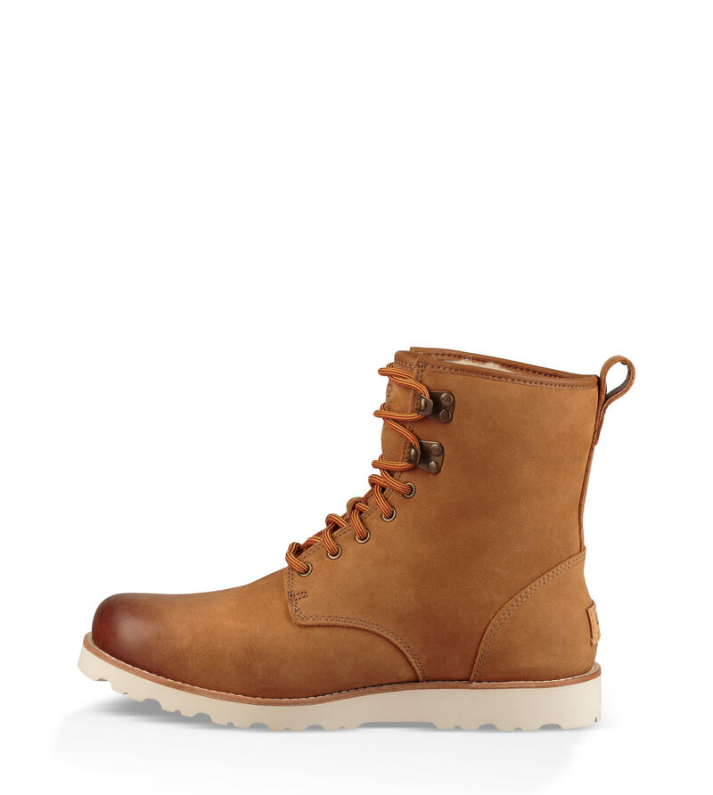 Hannen Tall Boot
