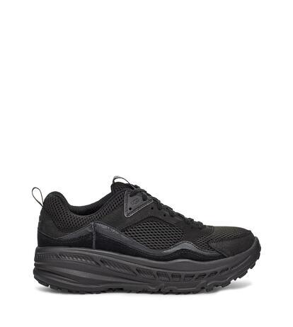 CA805 X Low Mesh Sneaker