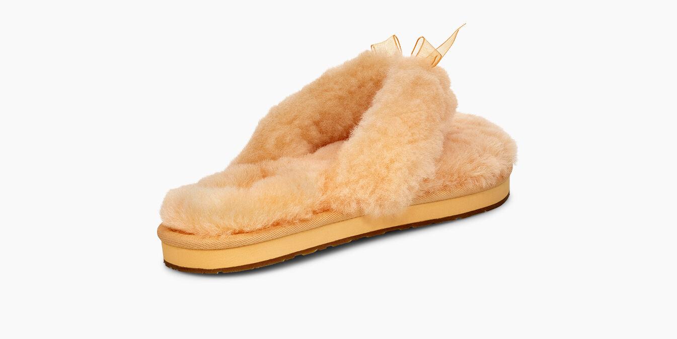 ugg chausson flip flop