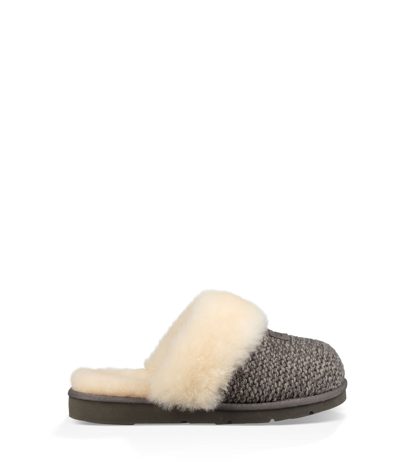 chausson ugg femme laine