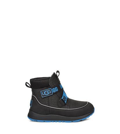 Tabor Waterproof Warme Boots