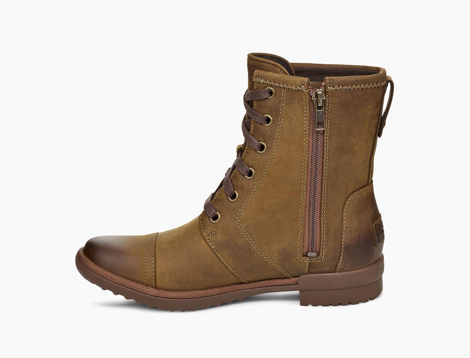 Ashbury Boots