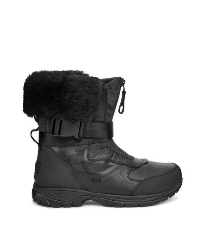 Tahoe Bottes Temps Froid