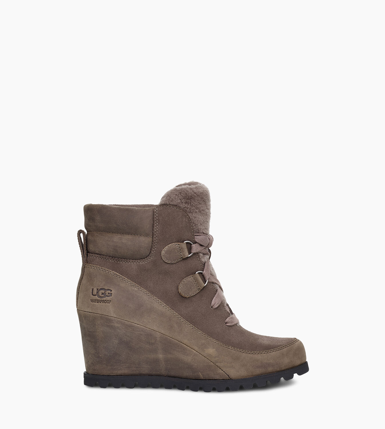 chaussure uggs femme impermeable