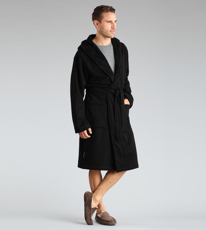 Brunswick Dressing Gown