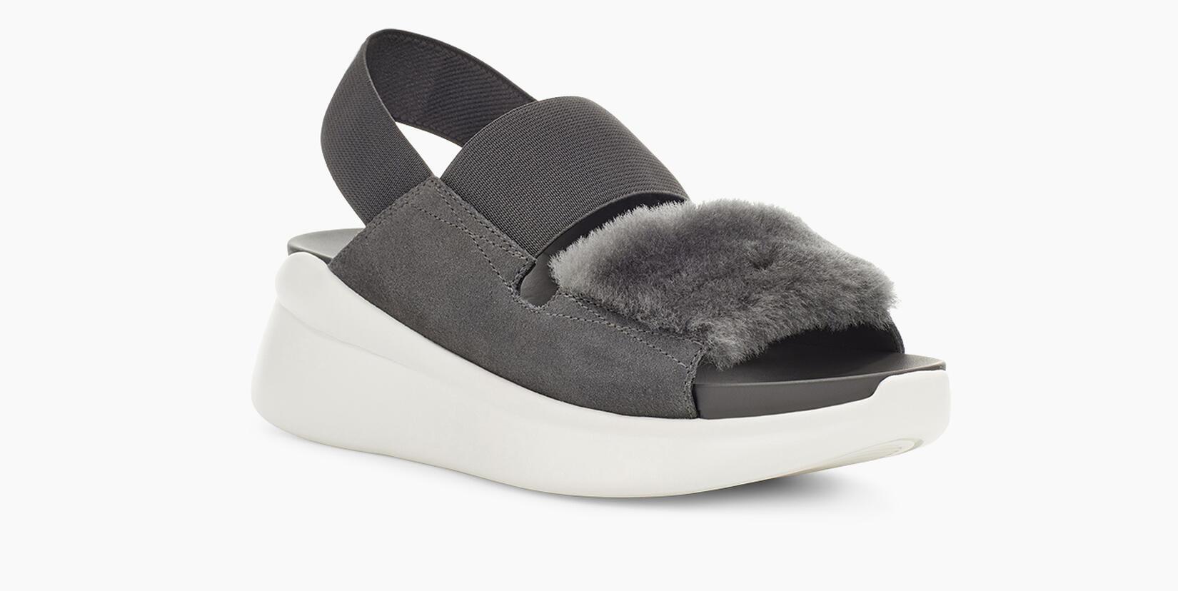 Silverlake Sandal