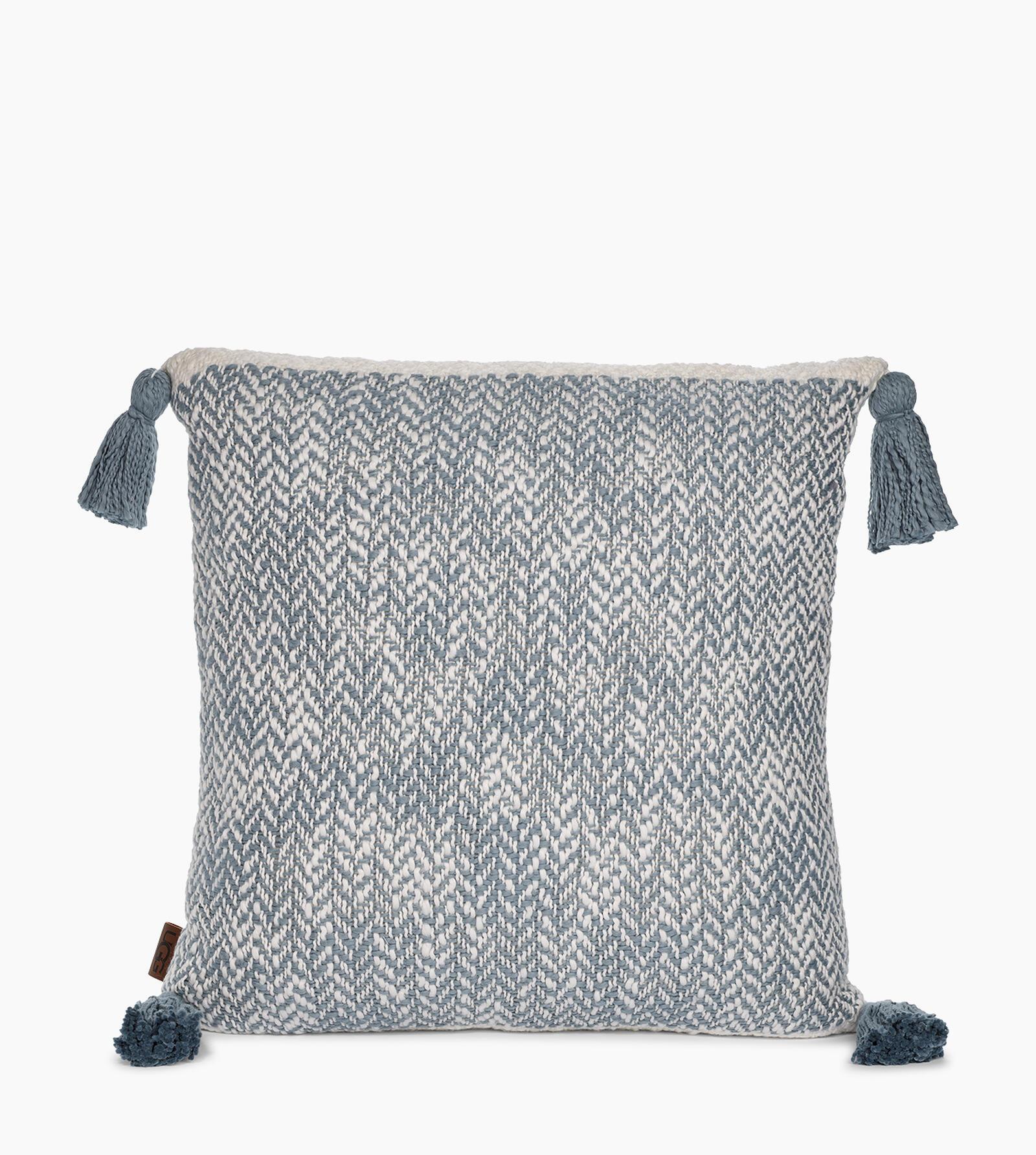 Leigh Herringbone Pillow