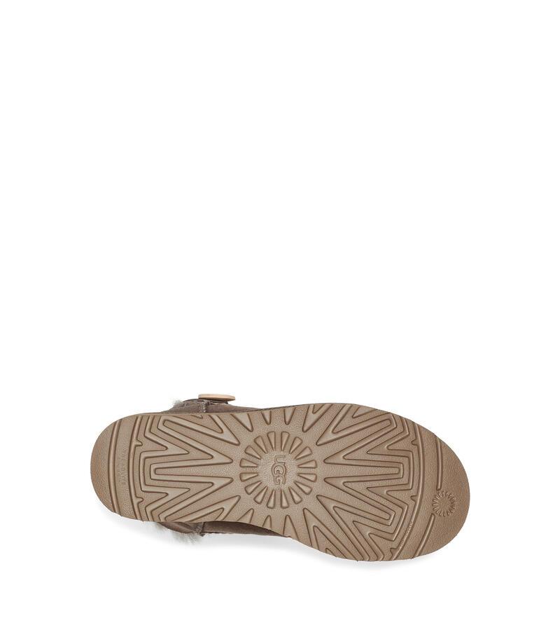 Mini Bailey Button II Boot