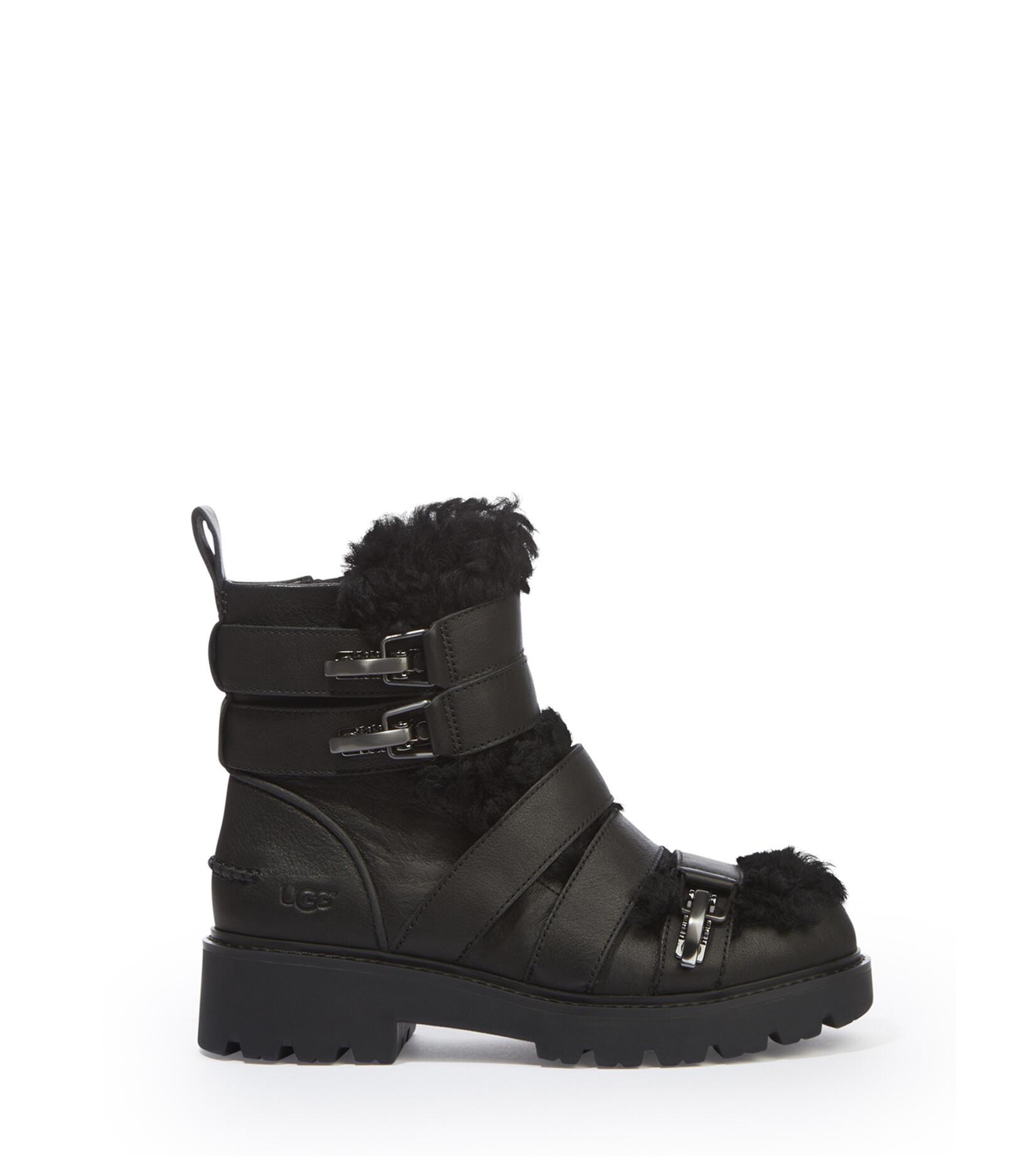 Brix Boot