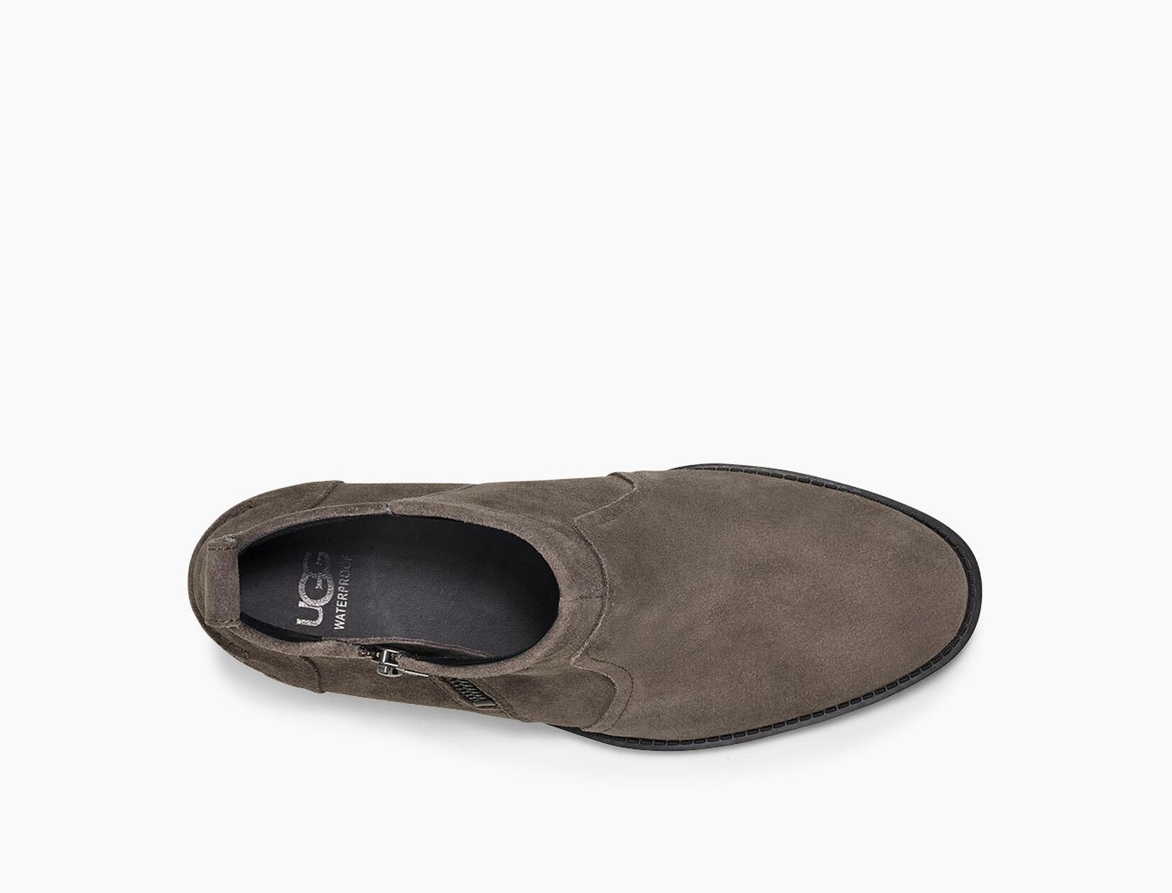Aureo II Suede Waterproof Boot