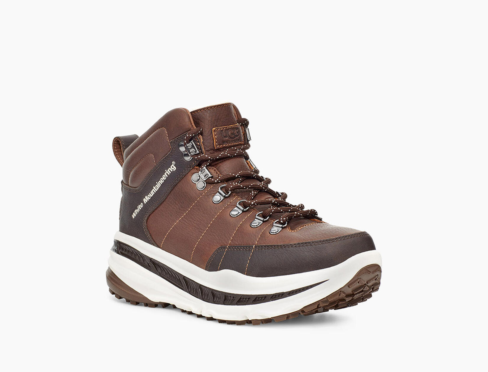 White Mountaineering 805 Hiker Boot