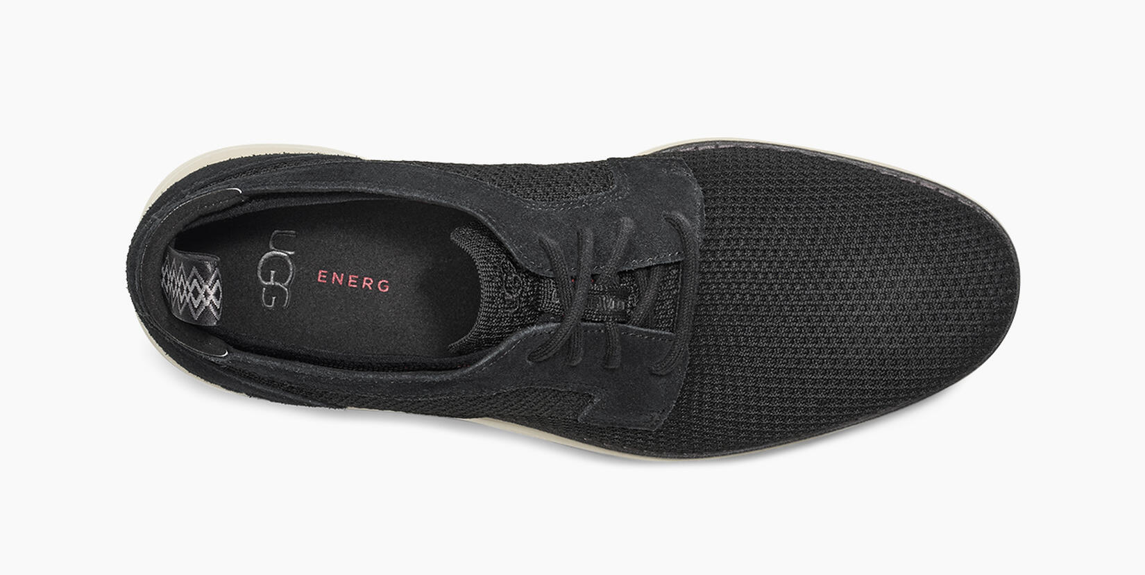 Union Derby HyperWeave Chukka