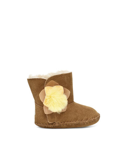 Cassie Cactus Flower Boot