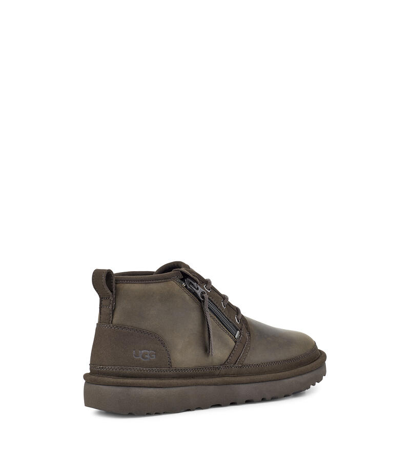 Neumel Zip Boot