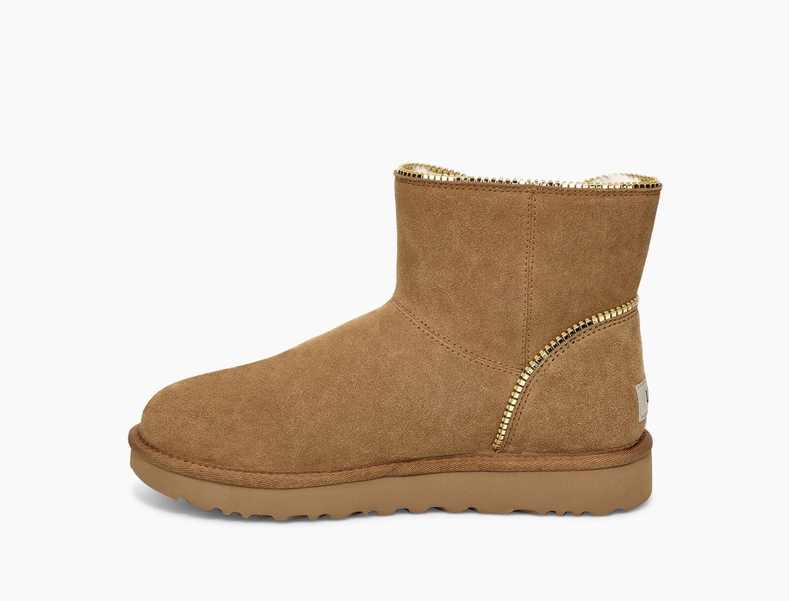Mini Florence Boot
