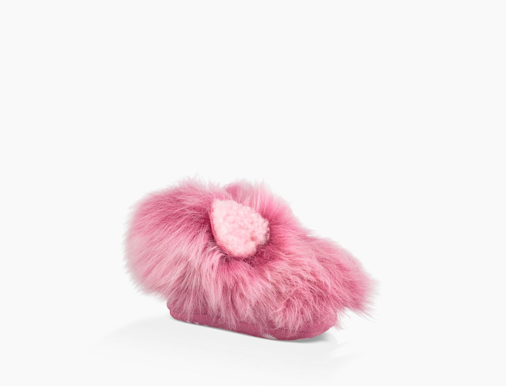 Pinkipuff Solvi Slip-On