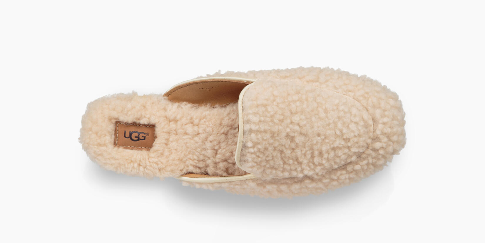 Lane Fluff Slip-On Loafer