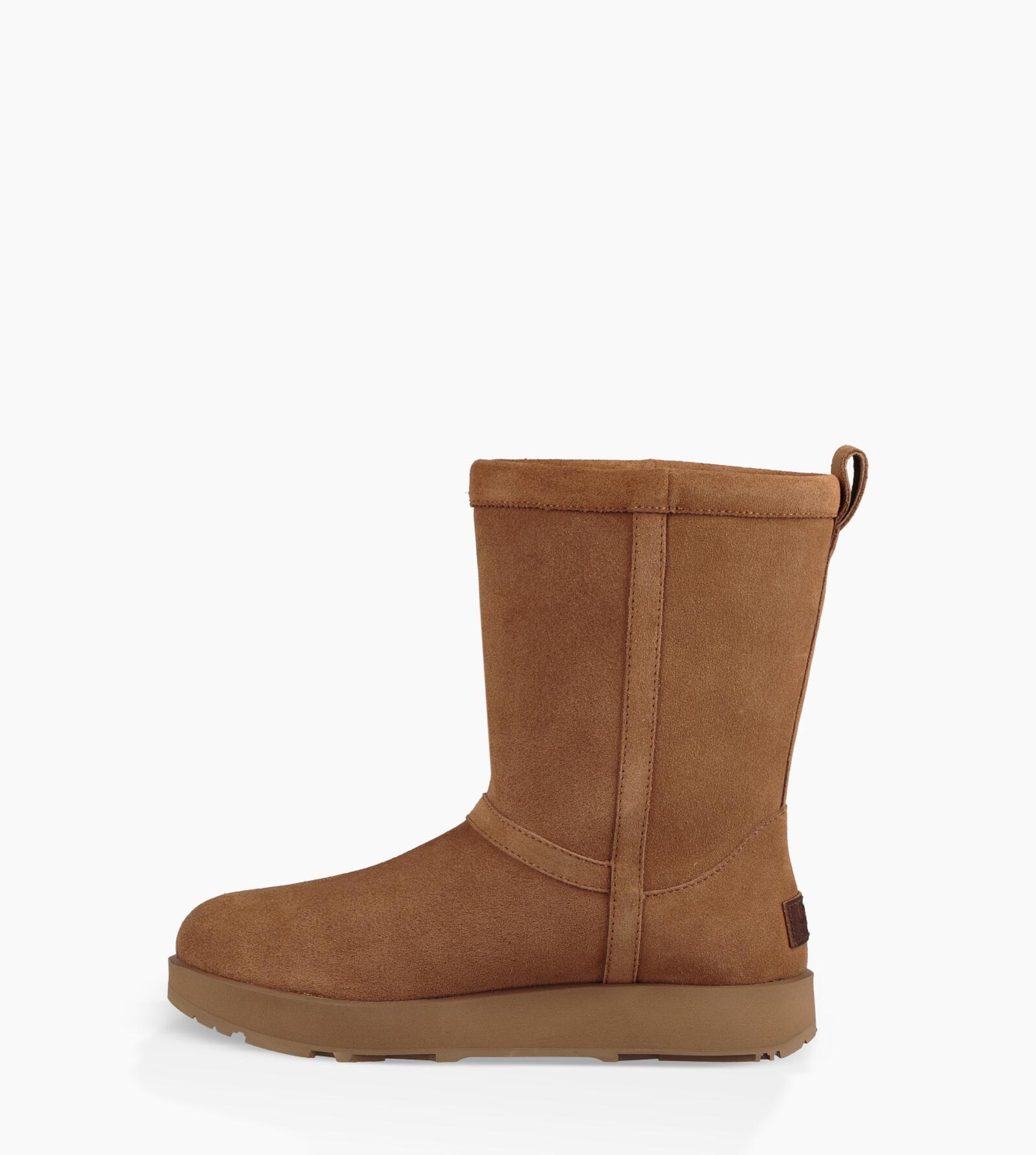 Classic Short Waterproof Boot
