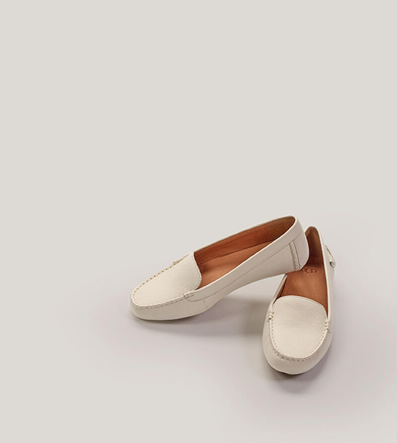 Flores Loafers
