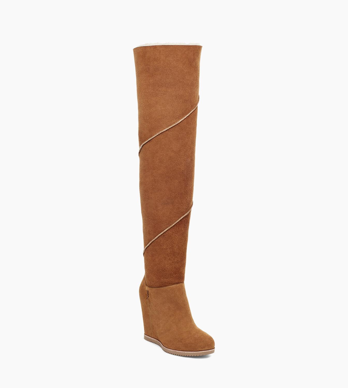 UGG® Classic Mondri Over The Knee Boot