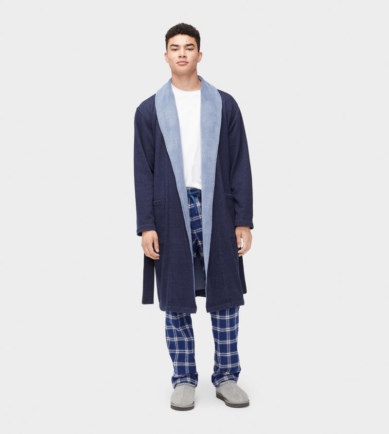 Robinson Dressing Gown