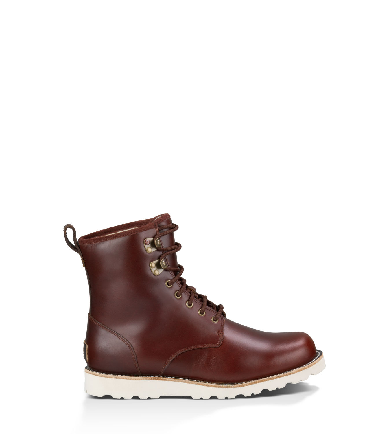 Parfait UGG Homme Cordovan UGG Hannen Tall Bottes Temps